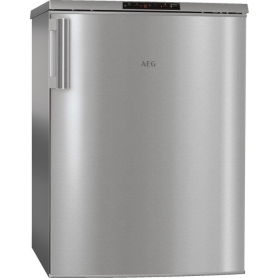 AEG ATB8101VNX Freestanding Under Counter Frost Free Freezer Stainless Steel - 2