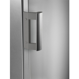 AEG ATB8101VNX Freestanding Under Counter Frost Free Freezer Stainless Steel - 1