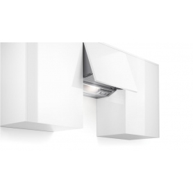 Bosch DHE645MGB Integrated Cooker Hood 60cm Wide