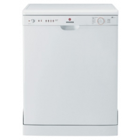 Hoover Dynamic Freestanding Dishwasher Full Size 12 Place