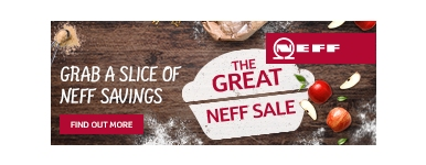 Neff The Great Sale